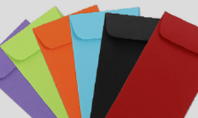 Peel & Stick Envelopes